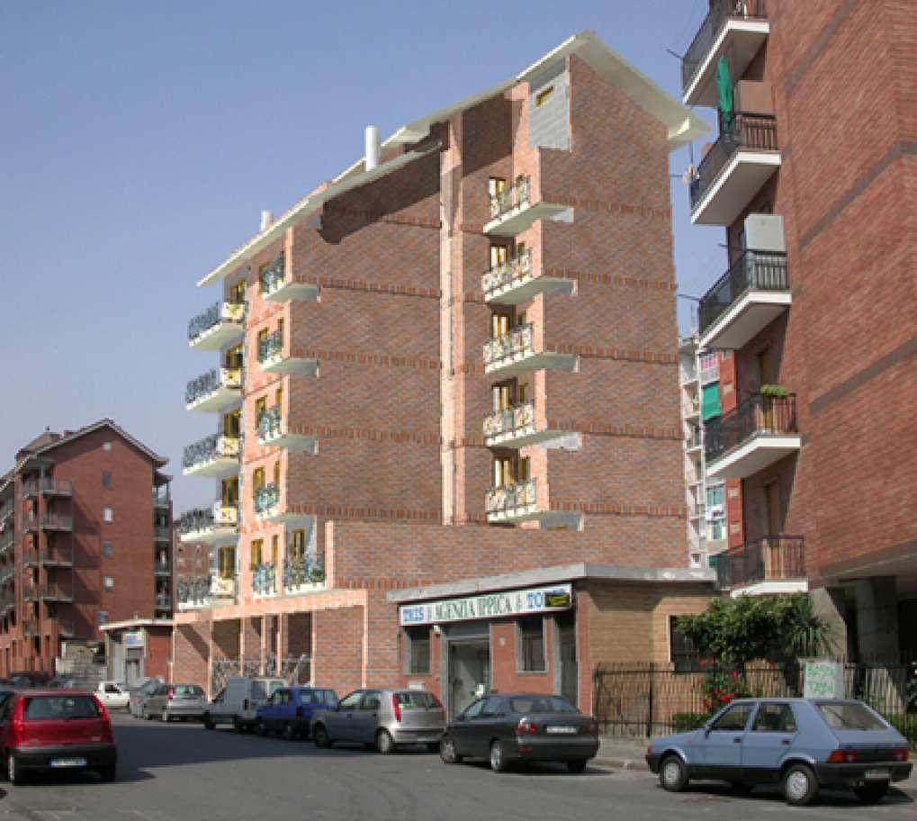 Via Boston - Torino